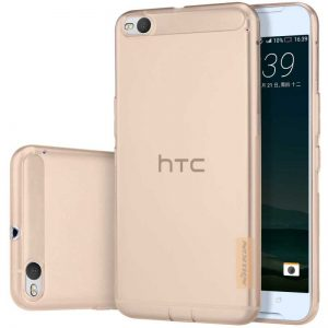 قاب ژله ای NILLKIN Nature Tpu HTC ONE X9