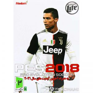 Pro Evolution Soccer 2018 Lite Edition Update 2021 4 PC Game (2)