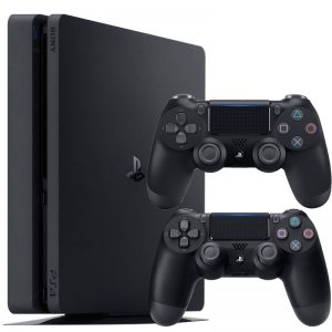 Sony Playstation 4 Slim Region 2 1TB دو دسته