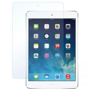 Glass Screen Protector For Apple iPad 4