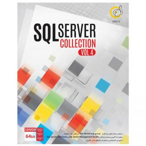 SQL Server Collection Vol 4 64bit 1DVD9 گردو