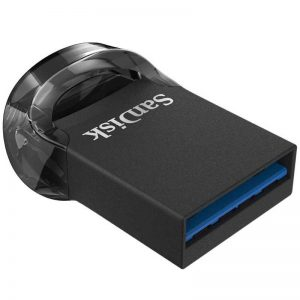 فلش Sandisk Ultra Fit USB3.1