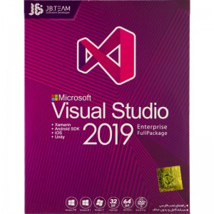 Visual Studio 2017 Enterprise 2DVD9 JB.TEAM