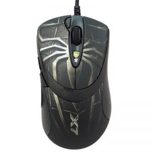 موس A4TECH XL-747H Laser Gaming