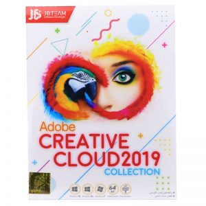 Adobe Creative Cloud 2019 Collection 2DVD9 JB.TEAM
