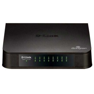 سوئیچ D-Link DES-1016A 16-Port 10/100 Switch