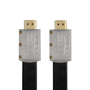 کابل K-NET PLUS HDMI 4K Flat Pro Series 15m