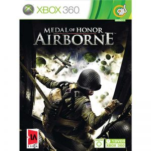 Medal of Honor Airborne XBOX 360 گردو