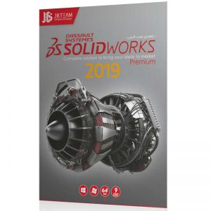 SolidWorks Premium 2019 1DVD9 JB-TEAM