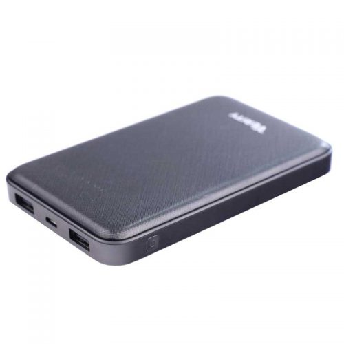 پاوربانک VERITY V-PU92B 10000mAh 2Port مشکی