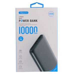 پاوربانک VERITY V-PU93PD 10000mAh