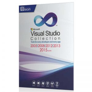Visual Studio Collection 1DVD9 JB-TEAM
