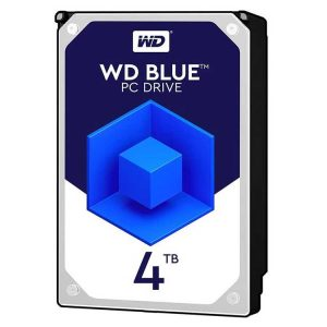 هارد اینترنال Western Digital Blue 4T WD40EZRZ