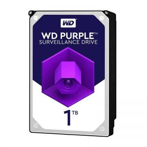 هارد اینترنال Western Digital Purple 1TB
