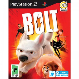 BOLT PS2 گردو