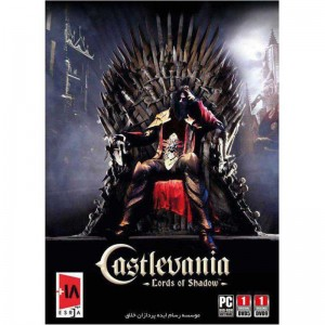 Castlevania Lords of Shadow PC 1DVD9+1DVD5