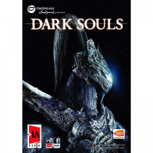 DARK SOULS PC 1DVD9 پرنیان