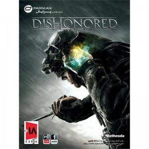 Dishonored PC 1DVD9 پرنیان