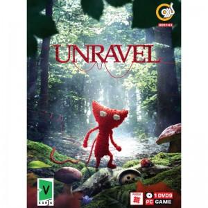 Unravel PC 1DVD9 گردو