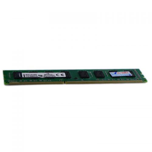 رم کامپیوتر Kingstone KVR16N11/4 DDR3 1600 4GB