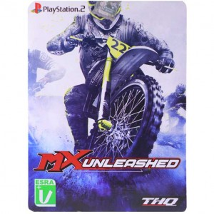 MX Unkeashed PS2