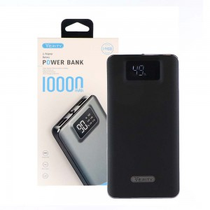 پاوربانک VERITY V-PH103B 10000mAh