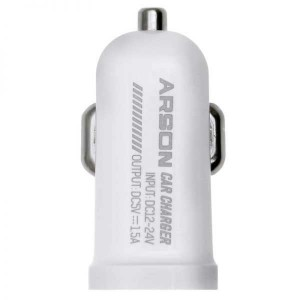 Arson AN-10 Car Charger