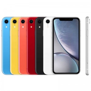 ماکت گوشی iPhone XR