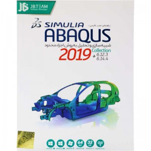 ABAQUS Collection 2019 1DVD9 JB-TEAM