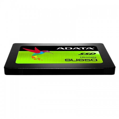 هارد ADATA Ultimate SU650 SSD 240GB + گارانتی