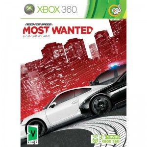 Need For Speed Most Wanted XBOX 360 گردو