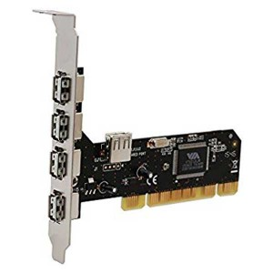 کارت PCI USB2 4Port