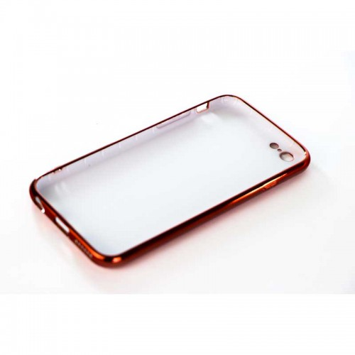 Back Glass Geli Cover Case For iPhone XS Max