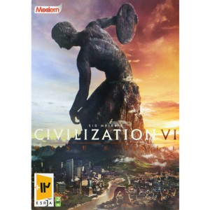 Civilization VI PC 2DVD