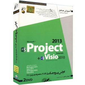 Gerdoo Project 2013+visio 2010 Learning