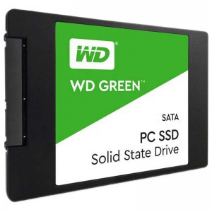 حافظه Western Digital GREEN WDS120G1G0A 120GB SSD