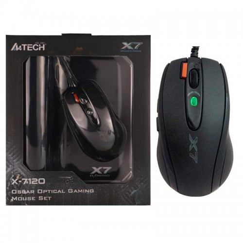 موس A4Tech X-7120 Gaming
