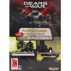 Action Games COLLECTION عصربازی