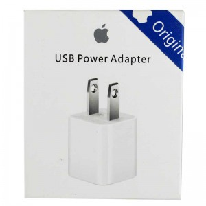 Apple iPhone Highcopy Charger Adaptor