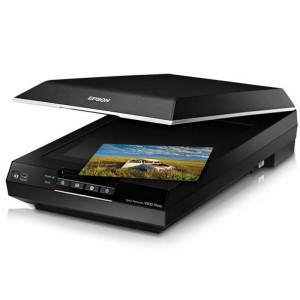 اسکنر Epson Perfection V600
