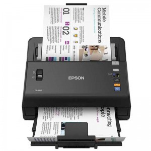 اسکنر Epson WorkForce DS-860