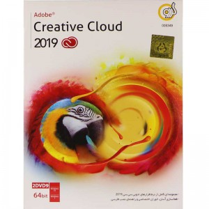 Adobe Creative Cloud 2019 گردو