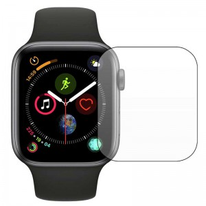 گلس اپل واچ Apple Watch 3D 44MM