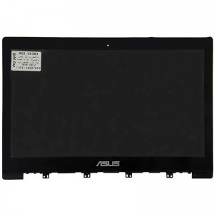 Touch-LCD Laptop Asus UX303-FHD