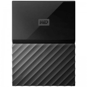 هارد اکسترنال Western Digital My Passport 4Tb