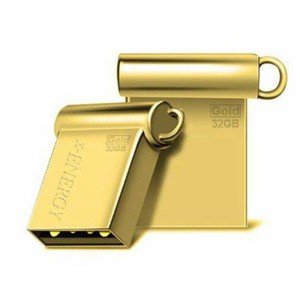 فلش X-Energy Gold USB3.0 32GB