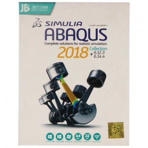 ABAQUS Collection 2018 1DVD9 JB-TEAM