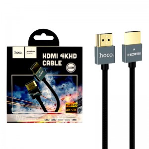 Hoco HDMI 4KHD 3m Cable