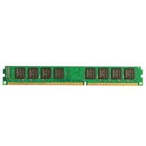 رم کامپیوتر Kingstone ValueRAM DDR3 1600MHz CL11 2GB