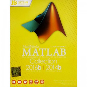 MATLAB Collection 2DVD9 JB-TEAM